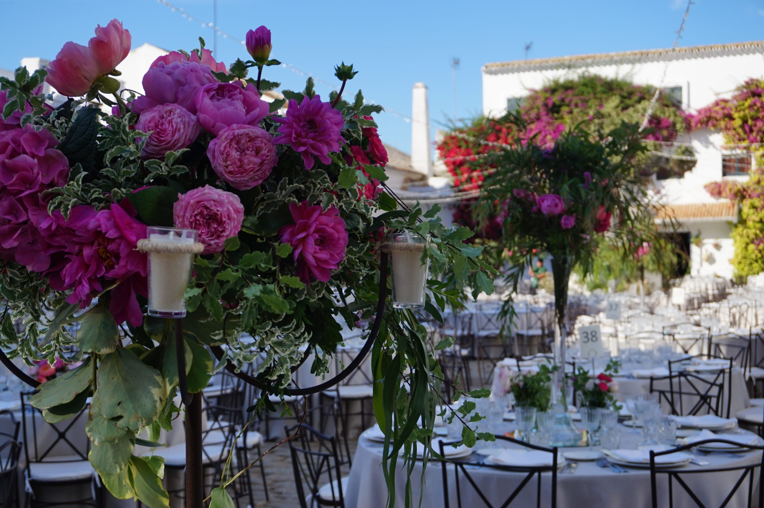 Tendencias bodas sevilla