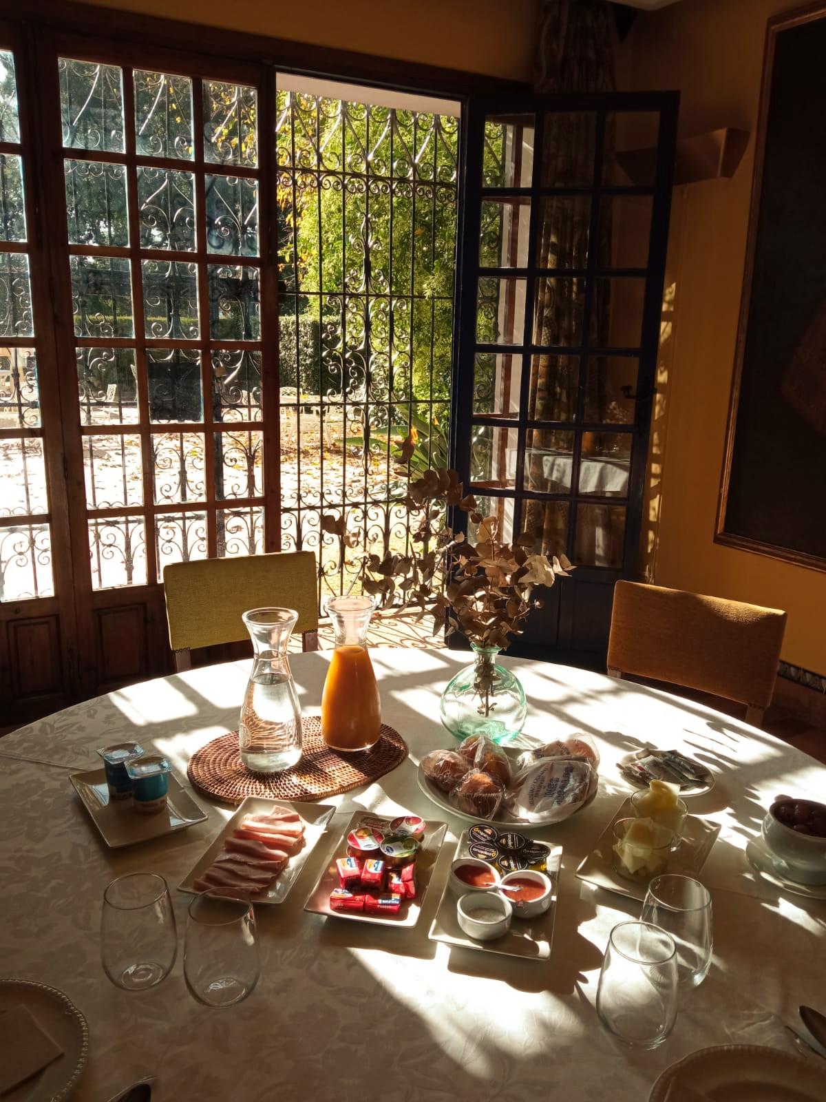 Vacaciones Gastronomía El Esparragal
